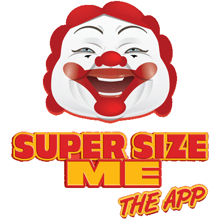 Super Size Me - The App